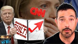 Justusa Knight  They NEVER Saw This Coming!  CLINTON Crony GUILTY & SENATE ANTI-TECH BILL!  The