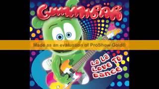 Gummy Bear -Boogie Woogie Dancin