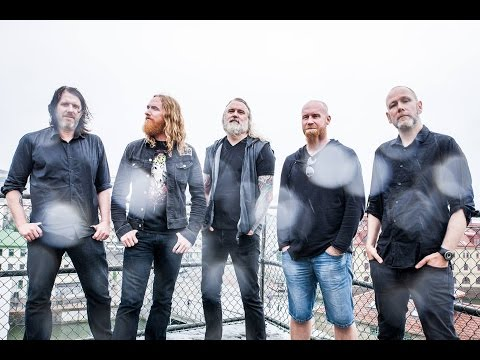 DARK TRANQUILLITY's Mikael Stanne on 'Atoma', Musical Direction, Lineup Change & Touring (2016)