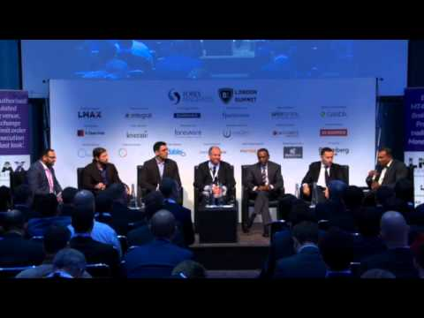Panel - Technological Trends in FX