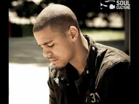 J. Cole - Lost Ones + Lyrics