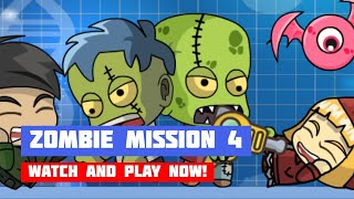 Zombie Mission 4 · Game · Gameplay