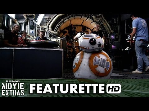 Star Wars: The Force Awakens (2015) Featurette - Legacy