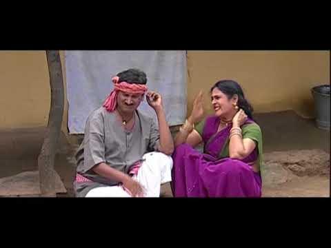 Best Comedy Scenes - New Chhattisgarhi Superhit Movie - AE MOR BANTA