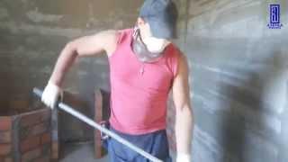 Азбука Ремонта - Монтаж электрического тёплого пола