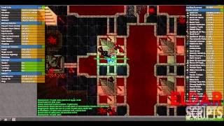 [WindBot][RP] Drefia Necromancer Hell [Eldar]