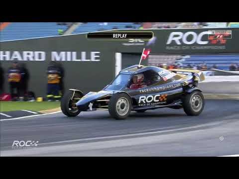 ROC - Race Of Champions 2018 - Riyadh -- Driver`s Cup