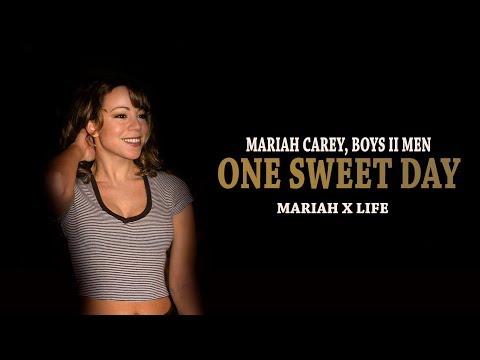 One Sweet Day-Mariah Carey (Alternative Version)