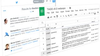 TAGS v6.0: For what is happening last week
