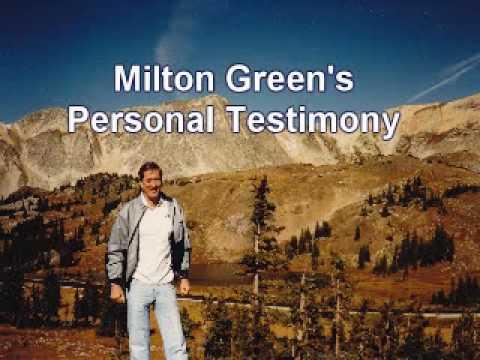 Milton Green