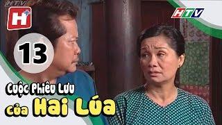 Cuộc Phiêu Lưu Của Hai Lúa - Tập 13 | Phim Tình Cảm Việt Nam Hay Nhất 2017