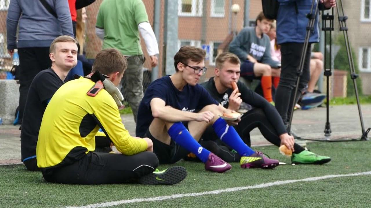 Piłkarski turniej Renawy