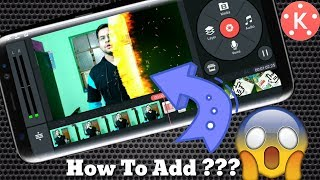 How To Add Transition Effect In kinemaster   Add 50+ Transition Effect In Your Videos   In Hindi