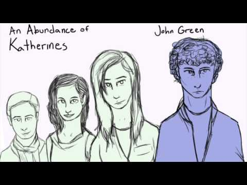 An Abundance of Katherines Chapter 1