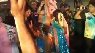 8x Mr. Olympia   Ronnie Coleman Dancing on Marathi Song Rickshawalla rare clip