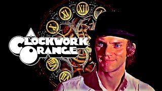 10 Things You Didn't Know About ClockworkOrange