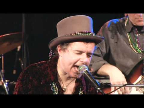 I Think About You All The Time - Gary Comeau & The Voodoo Allstars