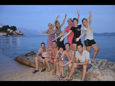 Croatia 2016 - Mimice, Brela