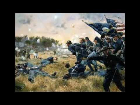 Gettysburg (original song)