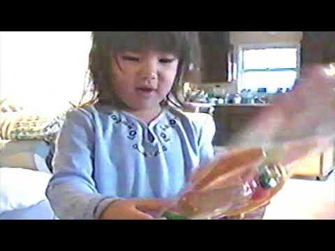 Baby Videos 11 -  Christmas 2003