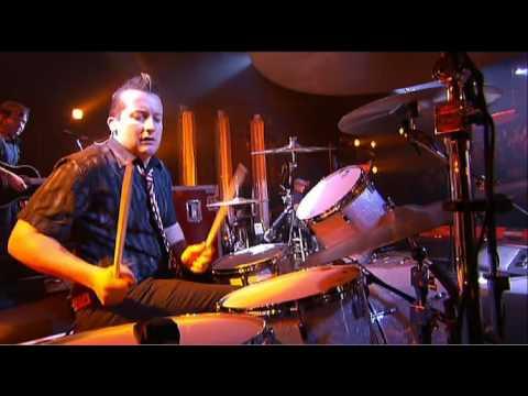 21st Century Breakdown (Live) @ Canal+ 2/5 HQ