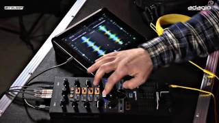 Video Tutorial de la controladora Mixtour de Reloop