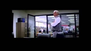 Transcendence - French Trailer #2 - Présentement à l'affiche