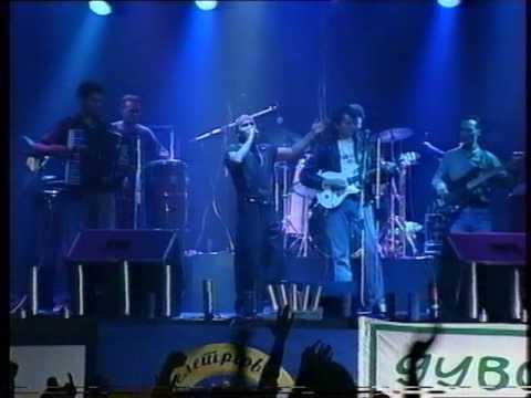 Dzej Ramadanovski - Solisticki koncert - Beogradski sajam - (1992) - 1. Deo
