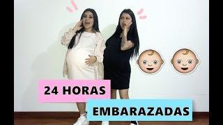 Gambar cover Somos gemelas y estamos embarazadas  - Gemelas ortega