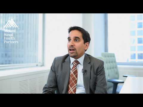 Hear From The Leaders Of Mount Sinai Health Partners