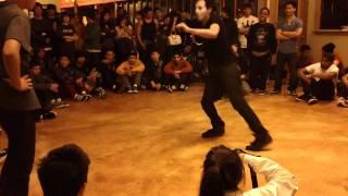 Kebun + The Kid Binh Vs Clean Up + Kaden | Top 16 | Raise The Floor Ii
