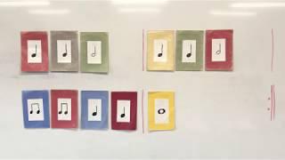 Week #1 6th Grade Music Lesson