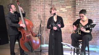 Chantal Gosselin Trio - Standards jazz et autres ambiances