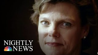 Renowned Journalist Cokie Roberts Dies At 75 | NBC Nightly News