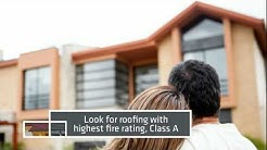 Residential and Commercial Roofing Contractors Facts