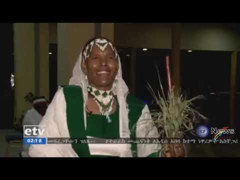 News From : Eritrean Artist in Adama