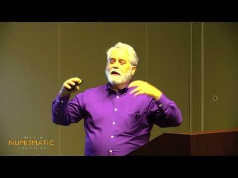 Money Talks - Dr. Daniel Valentine: A Numismatic Pioneer by Jerry Fochtman