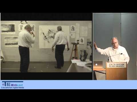 A Natural History of the Studio - A Meeting with the Artist Williams Kentridge