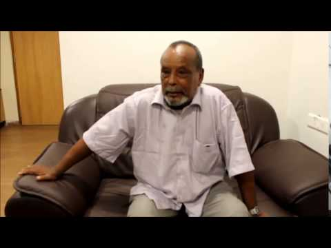 Total Knee Replacement Surgery of Somalian Citizen Mr. Abdullahi by Dr. A. V. Gurava Reddy thumbnail