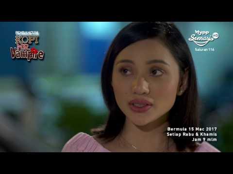 unifi TV : Bukan Aku - Tasha Manshahar (OST Pembancuh Kopi Mr Vampire)