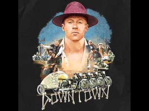 Macklemore & Ryan Lewis - Downtown [MP3 Free Download]
