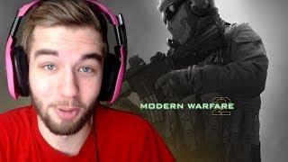 A Typical Day on Modern Warfare 2