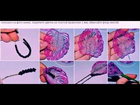 класс схема плетения