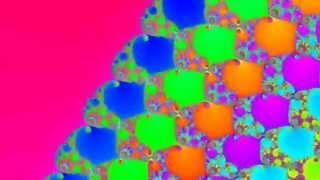 説明 17兆倍に拡大したマンデルブロ集合が描くフローラ(花園)の世界を散策します。この動画に関連した画像を次のサイトで公開しています。http...