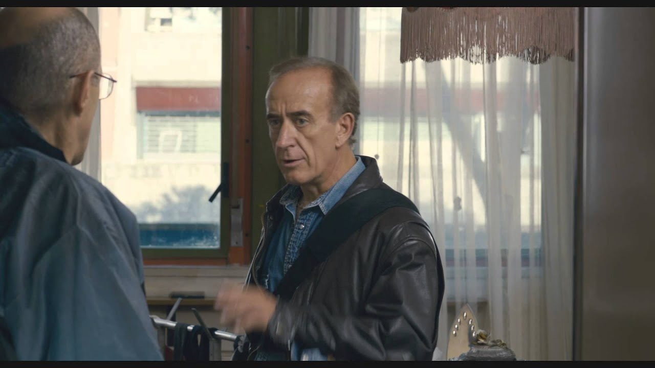 Benur - Un gladiatore in affitto, Trailer, regia di Massimo Andrei, RB Casting