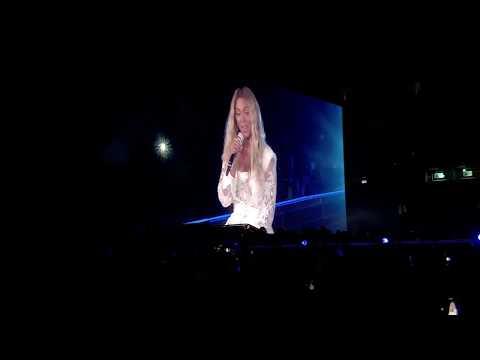 Beyoncé & Jay-Z - Resentment - OTR II Cleveland