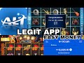 HOW TO JOIN, CREATE ACCOUNT AND PLAY ALT ONLINE CASINO LEGIT MONEY APP