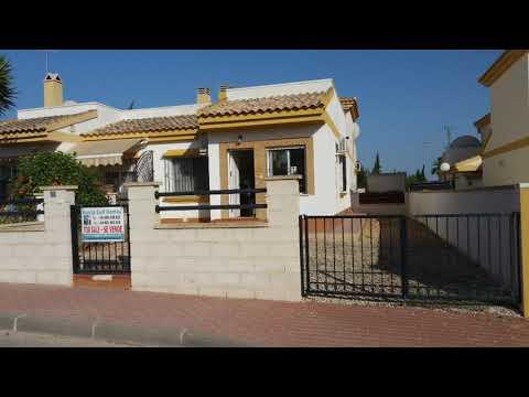Semi Detached Villa,