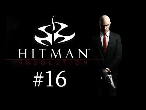 Let's Play Hitman Absolution [Deutsch/Stealth] #16 - Die Fabrik des Todes