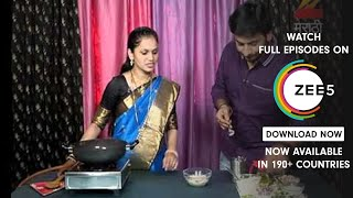 Aamhi Saare Khavayye - Episode 2246  - December 8, 2015 - Webisode
